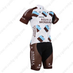 2015 Team AG2R Cycling Kit
