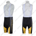 2009 Team LIVESTRONG Pro Cycling Bib Shorts