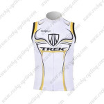 2009 Team TREK Cycling Vest Sleeveless Jersey
