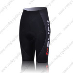 2010 NALINI Women Bike Shorts