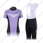 2010 NALINI Women Cycling Bib Kit