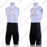 2010 Team Cannondale Pro Bicycle Bib Shorts