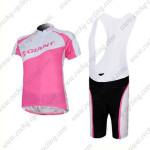 2011 GIANT Women Cycling Bib Kit