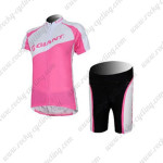2011 GIANT Women Cycling Kit