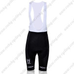 2011 Giordana Women Cycle Bib Shorts