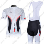 2011 NALINI Women Cycling Bib Kit