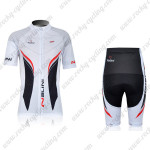 2011 NALINI Women Cycling Kit