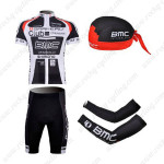 2011 Team BMC Pro Cycling Set