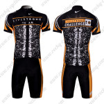 2011 Team LIVESTRONG CHALLENGE Cycling Kit Black