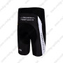 2011 Team NW Northwave Cycling Shorts Bottoms Black White2011 Team NW Northwave Cycling Shorts Bottoms Black White