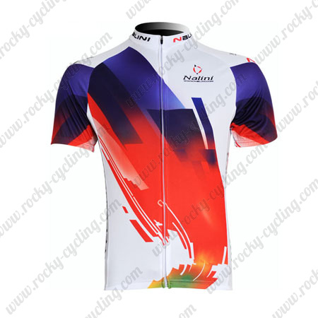 2011 Team Nalini Riding Clothing Bicycle Maillot Jersey Tops Shirt ... 179357f1d