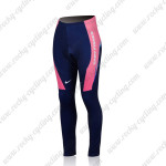 2011 Team SUBARU Women Cycling Long Pants