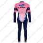 2011 Team SUBARU Women Riding Long Kit