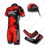 2012 BMC Pro Cycling Set