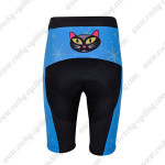 2012 Bluecat Women Bike Shorts