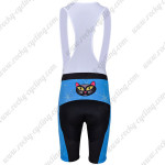 2012 Bluecat Women Cycling Bib Shorts