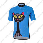 2012 Bluecat Women Cycling Jersey