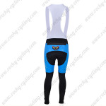 2012 Bluecat Women Cycling Long Bib Pants