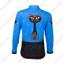 2012 Bluecat Women Riding Long Jersey