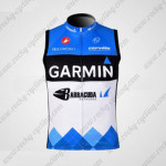 2012 GARMIN Cycling Vest
