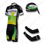 2012 GreenEDGE Pro Cycling Set