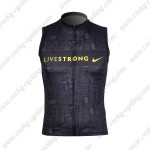 2012 LIVESTRONG Pro Cycling Vest