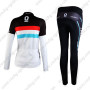 2012 Leopard TREK Women's Bike Kit Long Sleeve2012 Leopard TREK Women's Bike Kit Long Sleeve