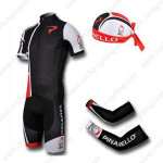 2012 PINARELLO Pro Cycling Set Black