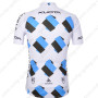 2012 Team AG2R LA MONDIALE Bike Jersey