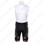 2012 Team BISSELL Cycling Bib Shorts2012 Team BISSELL Cycling Bib Shorts