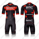 2012 Team BMC Cycling Skinsuit