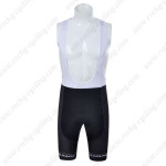 2012 Team COLNAGO Cycling Bib Shorts Black