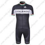2012 Team COLNAGO Cycling Kit Black