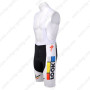 2012 Team CONTADOR Cycle Bib Shorts