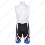2012 Team CUBE Cycling Bib Shorts