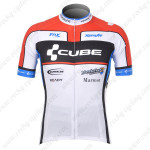 2012 Team CUBE Cycling Jersey