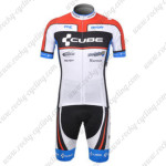 2012 Team CUBE Cycling Kit
