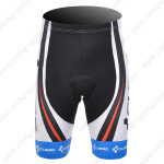 2012 Team CUBE Cycling Shorts