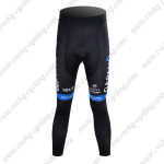 2012 Team GARMIN Cycling Long Pants