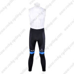 2012 Team GARMIN SHARP Cycling Long Bib Pants
