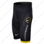 2012 Team LIVESTRONG Cycle Shorts Black