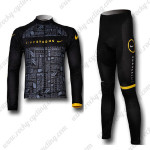 2012 Team LIVESTRONG Cycling Long Kit