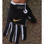 2012 Team LIVESTRONG Winter Cycling Thermal Fleece Gloves Black