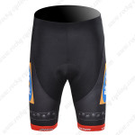 2012 Team MTN TREK Cycling Shorts