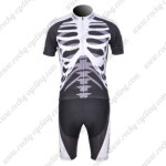 2012 Team NW Northwave Cycling Kit White Black