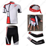 2012 Team PINARELLO Cycling Set Jersey and Shorts+Bandana+Gloves+Arm Sleeves White2012 Team PINARELLO Cycling Set Jersey and Shorts+Bandana+Gloves+Arm Sleeves White