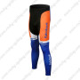 2012 Team Rabobank Cycle Long Pants