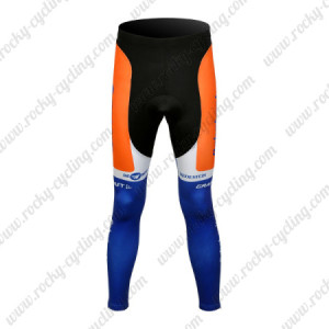 2012 Team Rabobank Cycling Long Pants
