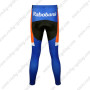 2012 Team Rabobank Riding Long Pants
