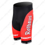 2012 Team Rothaus Cycle Shorts